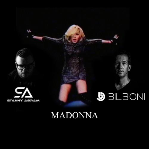 BILBONI VS. Madonna - Mysteria Celebration (BILBONI, Stanny Abram Bootleg) FREE DOWNLOAD