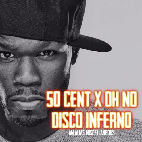50 x Oh No - Disco Inferno (an Alias miscellaneous)