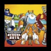 Transformers Rescue Bots Main Title
