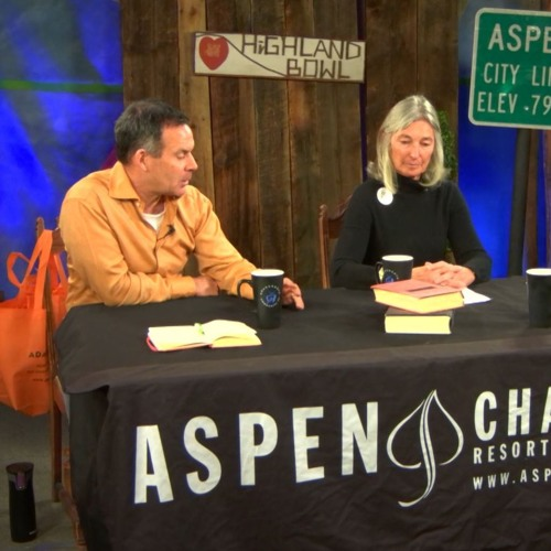 "ACRA Election Forum: ""2019 Aspen Mayoral Candidates"" with Ann Mullins and Adam Frisch"
