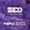 Zedd - Addicted to a Memory (Memo X Martin Rojas Remix) DESCARGA LIBRE !!