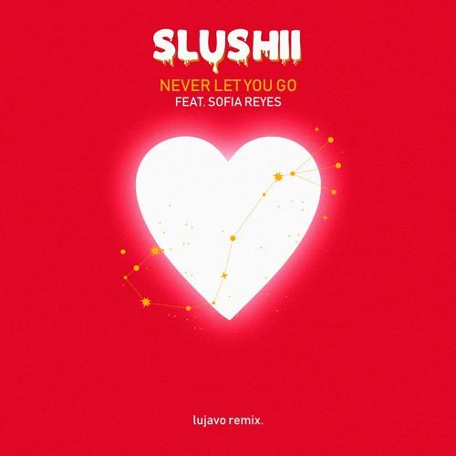 Slushii - Never Let You Go (feat. Sofia Reyes) [LUJAVO Remix]