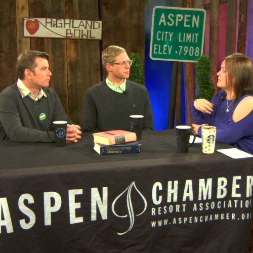 "ACRA Election Forum: ""2019 Aspen Mayoral Candidates"" with Torre and Cale Mitchell"