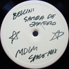 Bellini - Samba De Janeiro (Manuel De La Mare Space Mix) FREE DOWNLOAD Portada del disco