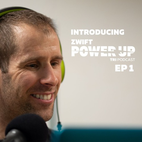 Episode 1 - Zwift Power Up Tri Podcast - What is Off-Season?
