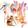 Winx Club Enchantix Transformation Song 2