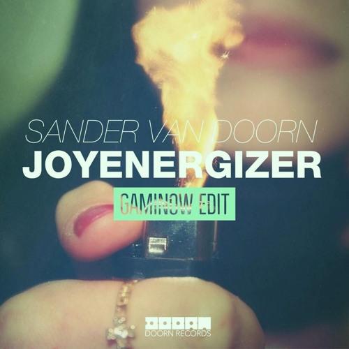 Joyenergizer (Gaminow Edit) [Free Download]