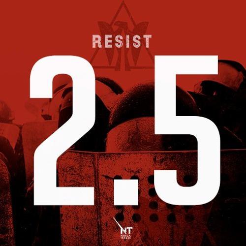 Resist 2.5