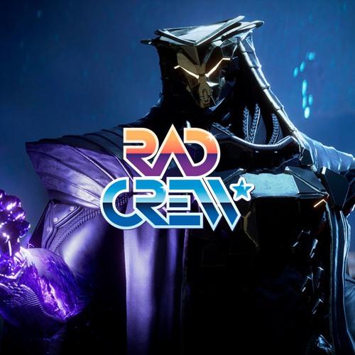 Rad Crew S17E07: Anthem og Topp 5 spill basert på The Phantom Menace