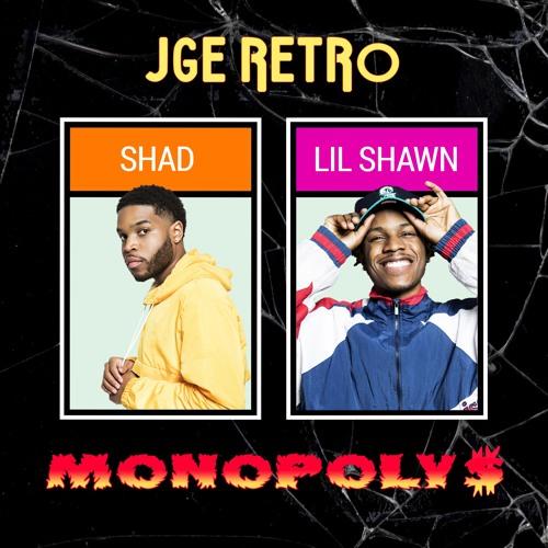 JGE Retro - Monopoly$