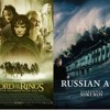 Ep. 12 - The Lord Of The Rings: The Fellowship Of The Ring vs. Russian Ark