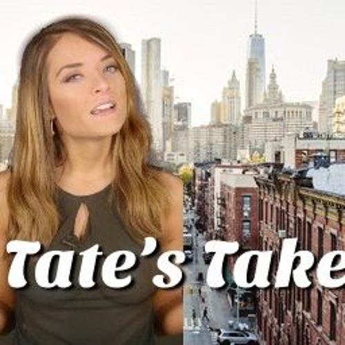 20190220- Tate's Take - NYS Tax Dilemma