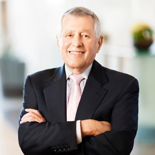 Ionis CEO Stanley Crooke Discusses Success as a Platform Technology Company