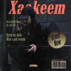 Xaakeem - Brand New