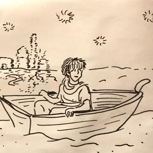 Runes Dans Le Sable (ft. Lucie Pegna)