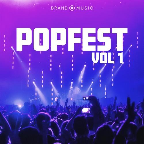 Pop Fest Volume 1 (2019)