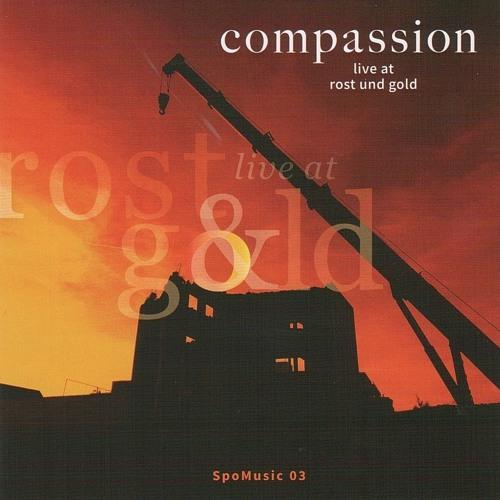 Live at Rost und Gold
