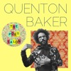 Quenton Baker + New Formalist Old Fashioned