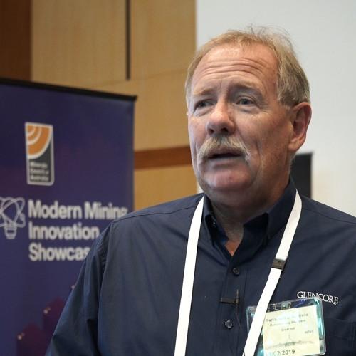 Modern Mining Innovation Showcase Podcast - Don Cameron - Glencore