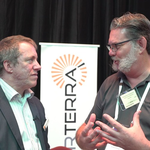 Modern Mining Innovation Showcase Podcast - Jan Vanboomen - Sorterra Group