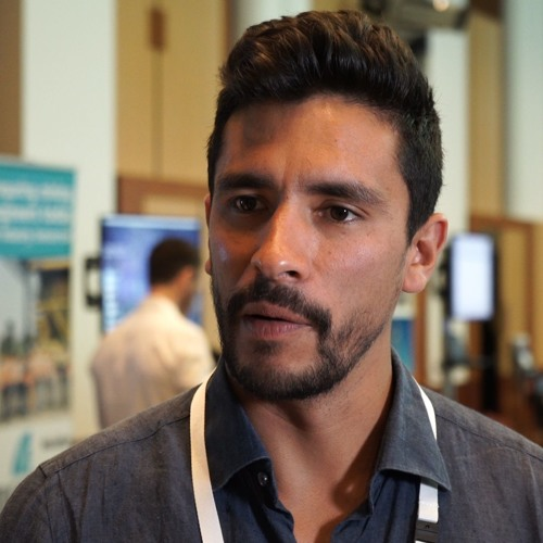 Modern Mining Innovation Showcase Podcast - Kihan Garcia - Rise Above Custom Drone Solutions