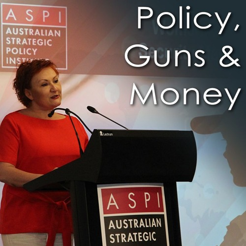 Policy, Guns & Money - Episode 13