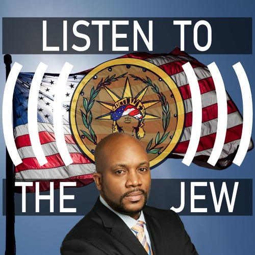 (((My Fellow Americans))) #31: My Unhyphenated Americans with Christopher Harris