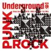 Download Underground Punk Rock Vinyl Archives 1976 - 1985 Volume 1 Mp3
