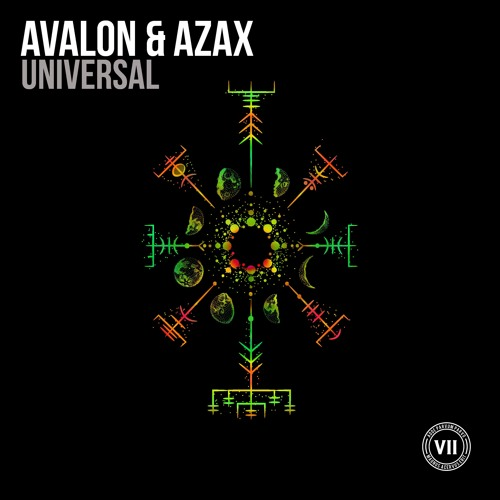 Avalon & Azax - Universal