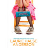 Prom by Laurie Halse Anderson, read by Alex McKenna
