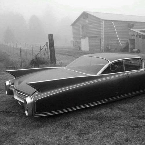 Ellis Dee - Cadillac Slump