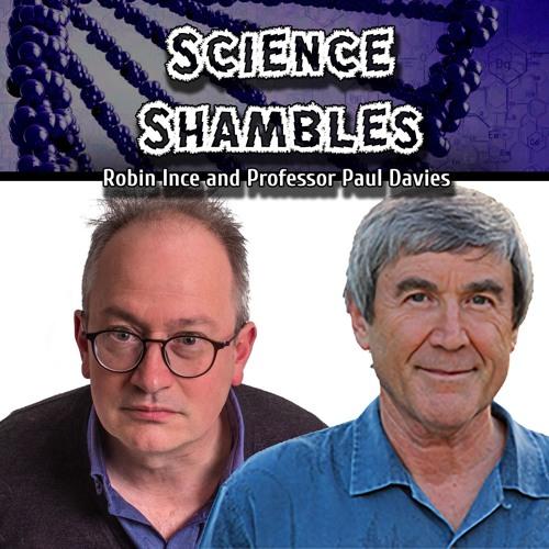 Science Shambles - Life, Physics and Nano Refrigerators