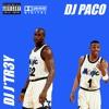 UNDERRATED VOL 3. DJ J*TR3Y X DJ PACO