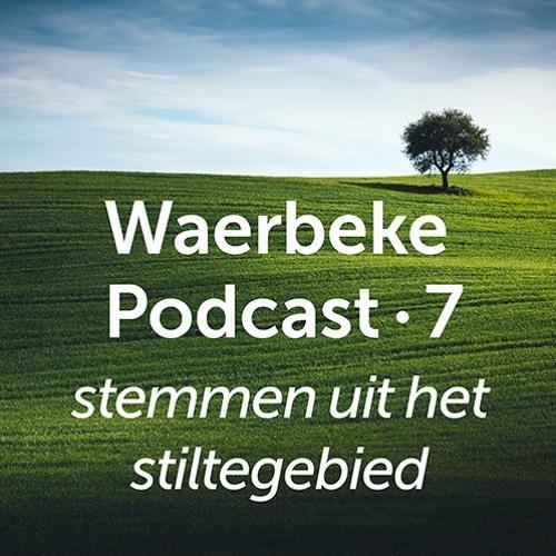 WP7 • Kathleen Verhelst • Helende aandacht en ontmoeting