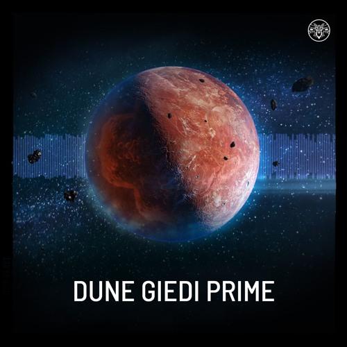 Dune Giedi Prime