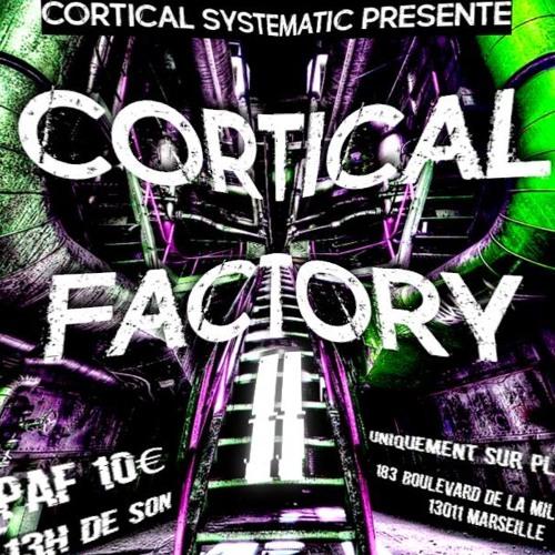 Hybrid Feelings (Dj Set @Cortical Factory #2) //  FEBRUARY 2019