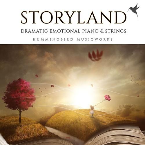 Storyland - royalty free licensed music