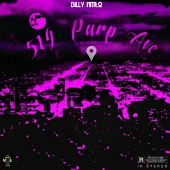 Billy Nitro - 514 Purp Avenue