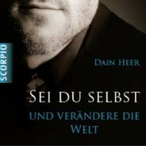 Sei Du Selbst Und Vereändere Die Welt -  German
