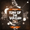 TURN UP THE VOLUME #001