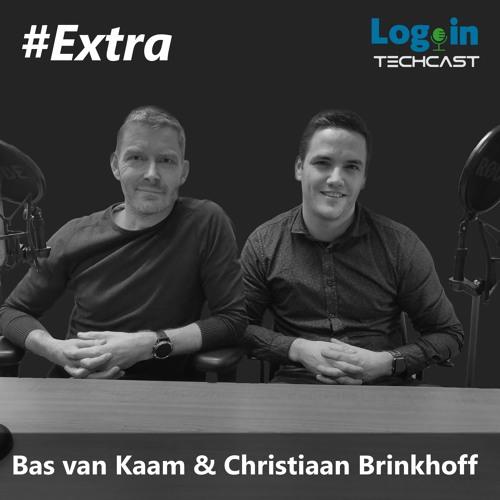 #Extra 11 - Bas van Kaam en Christiaan Brinkhoff over Byte-Sized