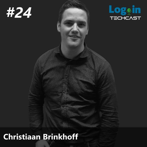 #24 - Christiaan Brinkhoff over Windows Virtual Desktop