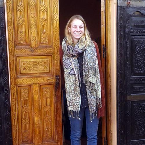 Oral History Oma op bezoek bij Zwitserse penvriendin