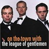 On The Town With The League Of Gentlemen S01 E06 God Rest Ye Merry Gentlemen Mp3