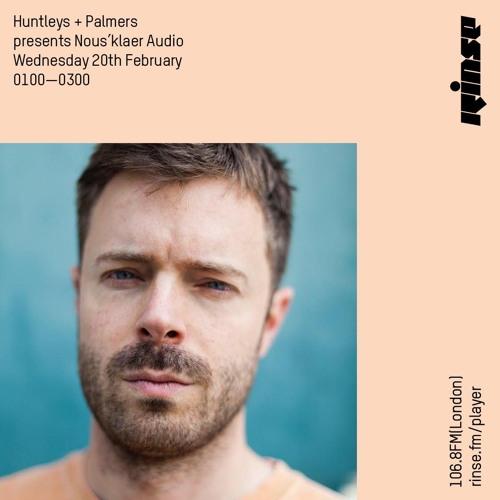 Huntleys & Palmers - 20th February 2019