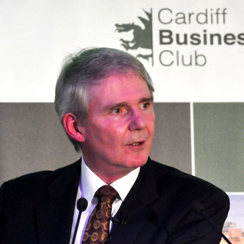 Sir Nigel Shadbolt Interview CBC
