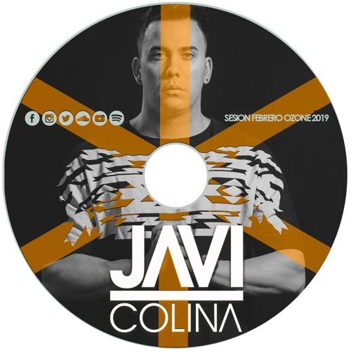 """FREE DOWNLOAD"" JAVI COLINA @ Sesión 15 Febrero Discoteca Ozone"