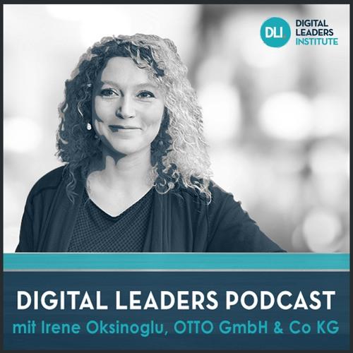 Irene Oksinoglu spricht über Future Work bei Otto
