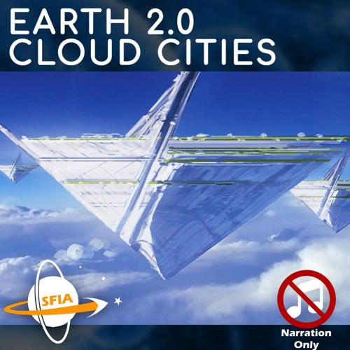 Cloud Cities (Narration Only)