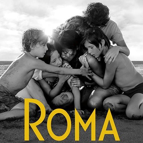 Max reviews Roma!